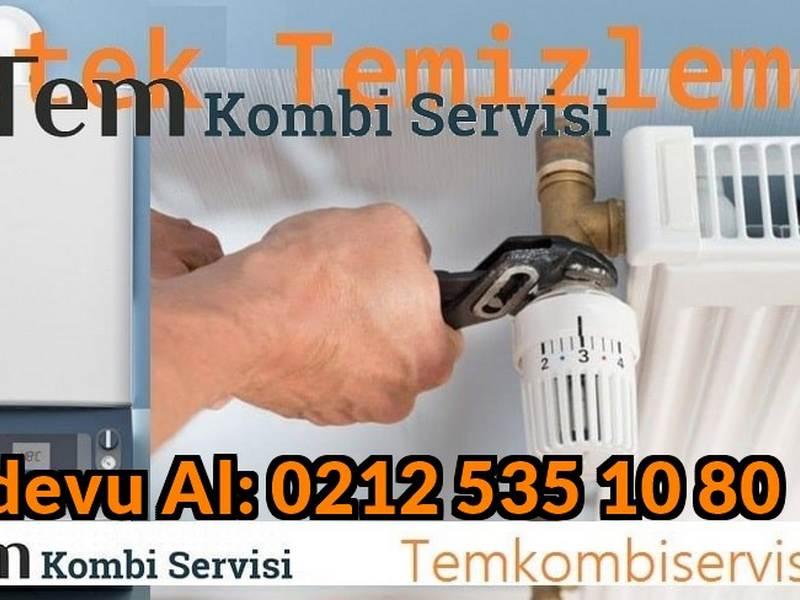 Beşiktaş kombi servisi