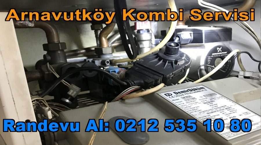 Arnavutköy Kombi Servisi